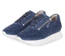 Sneaker RISE X - BLAU