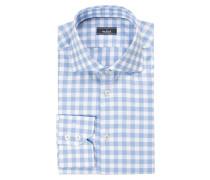 Hemd RIVARA Tailor-Fit - blau