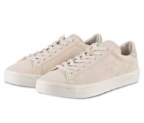 Sneaker COURTVANTAGE - hellbeige