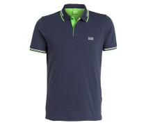 Piqué-Poloshirt PAUL Slim Fit - navy
