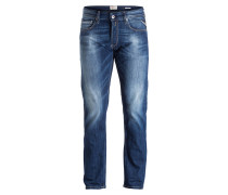 Jeans GROVER Straight-Fit - 009 denim