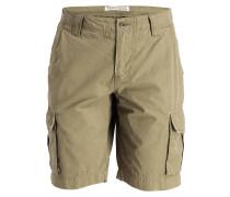 Cargo-Shorts JERRY - oliv