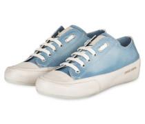 Sneaker ROCK - blau