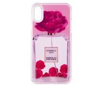 iPhone-Hülle PARFUM FLOWER - pink