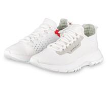 Plateau-Sneaker SPECTRE - WEISS