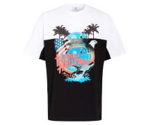 T-Shirt PLANET HOLLYWOOD