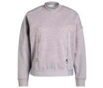 Sweatshirt MELANGE SPACER
