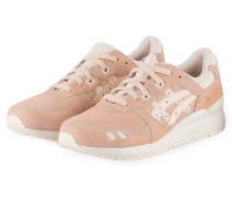 Sneaker GEL-LYTE III - rosé