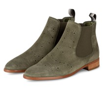 Chelsea-Boots - OLIV