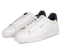 Sneaker JULIEN - WEISS/ DUNKELBLAU