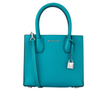 Handtasche MERCER MEDIUM - tile blue