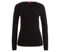 Pullover SAHER - schwarz