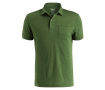 Funktions-Poloshirt VOYAGE CLASSIC mit Merinowolle