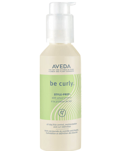 BE CURLY 25 ml, 36 € / 100 ml