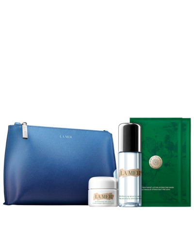THE REFRESHING RADIANCE COLLECTION 205 € / 1 Menge