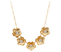 Kette PRECIOUS POPPIES - gold