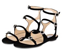 Sandalen NAIA - schwarz