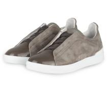 Sneaker XXX - taupe