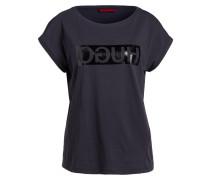 T-Shirt DENNALI - dunkelblau