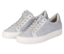 Sneaker - hellblau