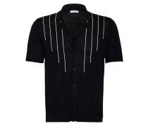 Resorthemd MARIO Regular Fit aus Strick