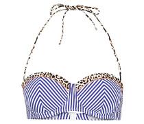 Bandeau-Bikini-Top NAUTIC LEO