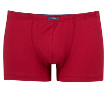 Boxershorts DRY COTTON COLOUR - rot