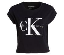 T-Shirt TAKA - schwarz