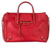 Handtasche PAPIER - rot