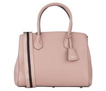 Handtasche - rosé