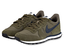 Sneaker INTERNATIONALIST - oliv