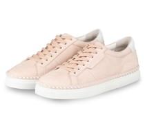 Sneaker COSMO mit Perlenbesatz - ROSÉ