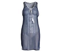 Strandkleid MIWOK - blau