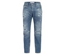 Destroyed Jeans WILLBI Regular Slim Fit