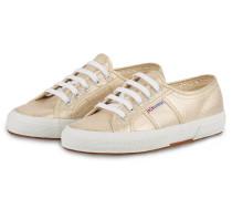 Sneaker 2750 LAMEW - gold metallic