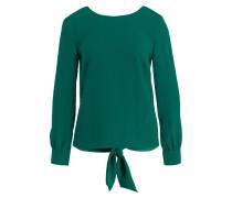 Blusenshirt CLAS - grün