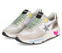 Plateau-Sneaker RUNNING SOLE
