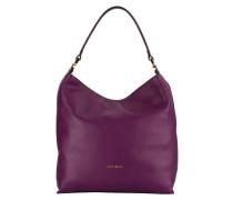 Hobo-Bag - violett