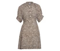 Kleid ASHLEY mit Seide