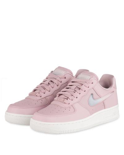 Sneaker AIR FORCE 1 '07 SE PREMIUM - ROSÉ