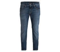 Jeans SLIMMY Slim-Fit - mid used blue