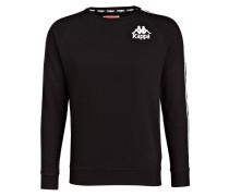 Sweatshirt HASSAN - schwarz