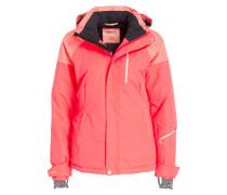 Snowboardjacke VIRGINIA - pink