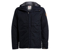 Outdoor-Jacke SKOGSÖ PADDED