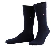 4er-Pack Socken in Geschenkbox - dark navy