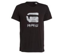 T-Shirt EININ - schwarz