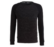 Sweatshirt GYM TECH - schwarz