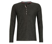 Henley-Shirt NILS