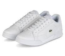 Sneaker TWIN SERVE - WEISS
