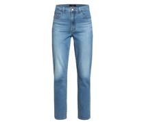 Straight Jeans TEAGAN